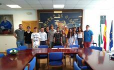 La UGR entrega los premios del I concurso 'Ingeniería para la sociedad'