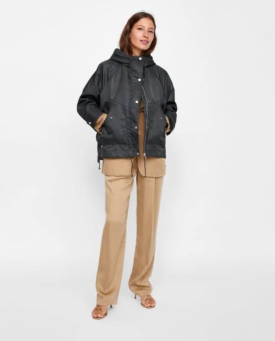 Las 4 prendas de Zara que llaman la atención estas rebajas