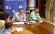 El PSOE denuncia dejación de funciones de la Diputación en materia de Dependencia