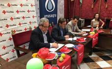 Cruz Roja organiza en Granada un proyecto que fomenta la educación y la cultura en menores en riesgo de exclusión social