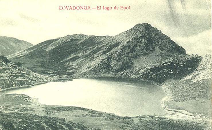 Centenario de los Parques Nacionales