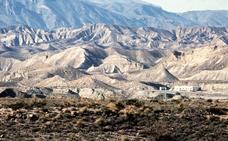 Un equipo de investigación del CSIC en Almería participa en el Atlas Mundial de la Desertificación