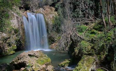 Las 10 piscinas naturales más espectaculares de España