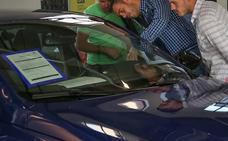 Las cinco marcas de coche favoritas entre los conductores de Granada