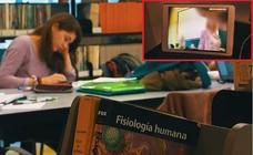 Cuatro desvela las trampas de varios alumnos de Granada para aprobar sin estudiar