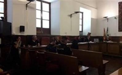 La Fiscalía rebaja a 17 años de prisión su petición para la acusada de matar de 58 puñaladas a su madre en Purchil