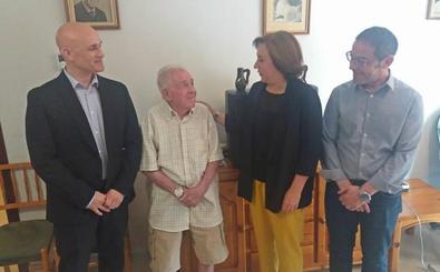 La Junta destina a Granada más de 356.000 euros en ayudas para la adecuación de viviendas de mayores y dependientes