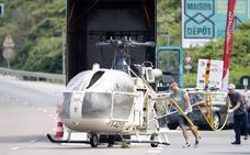 Funcionarios de la prisión francesa de Reau advirtieron que un prisionero iba a fugarse