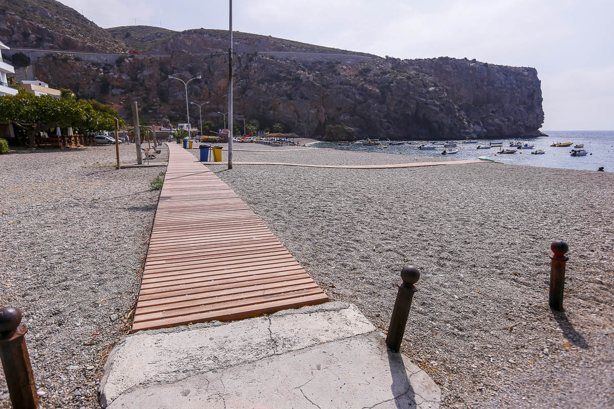 Todo lo que necesitas saber sobre la playa de Calahonda