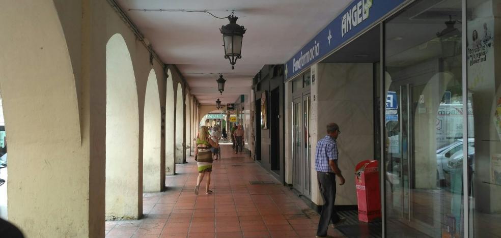 Vecinos de Oliveros se plantean actuar por su cuenta para erradicar la prostitución del barrio