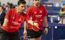 Ruiz alarga su reinado del tenis de mesa español con 19 títulos consecutivos