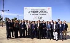 Empresarios urgen a constituir la oficina técnica del acelerador de Granada