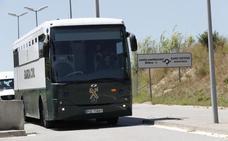 Junqueras, Sànchez, Cuixart y Romeva ya están internos en una prisión catalana