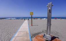 Así es la mejor playa de la Costa Tropical de Granada