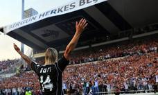 Guti será el segundo entrenador del Besiktas turco