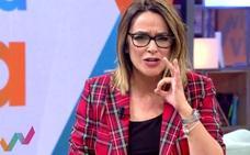 El misterioso futuro de Toñi Moreno en Telecinco