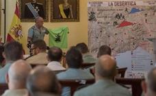 Marcos Llago: «'La Desértica' representa los valores de la Cultura y el Deporte»