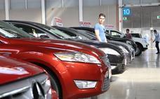 Frenazo en la venta de coches a particulares a las puertas del verano