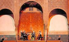 Dieciséis cuerdas para pintar la música entre dos siglos
