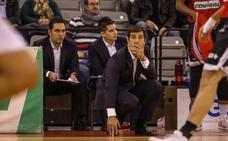 Pablo Pin, elegido mejor entrenador de la temporada