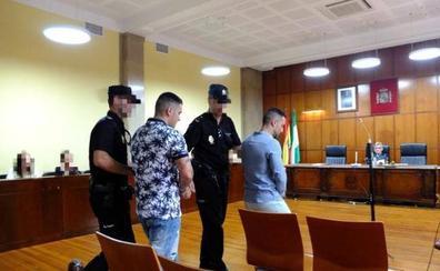 Condena de 20 años de cárcel por matar a Magalhaes y 400.000 euros para su mujer e hijos