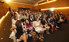 Los premios en femenino