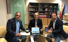 El Consorcio de Transportes de Granada, primero de Andalucía que informa con una aplicación gratis