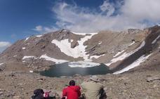 Sierra Nevada prepara este fin de semana ascensiones al Veleta y al Mulhacén