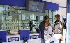 El primer premio de la Lotería Nacional cae en Huesa