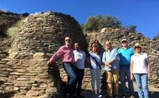 Los trabajos en el yacimiento de Peñalosa lo convierten en «un hito del turismo arqueológico»