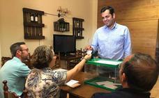 Cospedal gana en la provincia de Jaén con el 43%