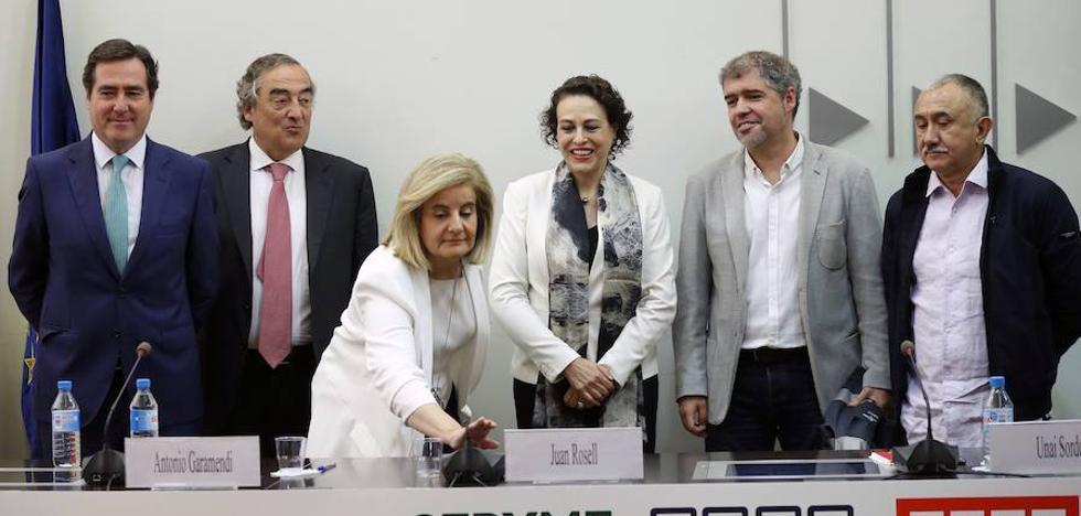La subida del salario mínimo para 2020 afectará casi a la mitad de trabajadores de Granada
