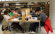 Abre este verano el Centro de Atención al Estudiante por obras en la sala 24 horas de la UAL