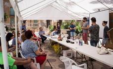 Navas de San Juan celebra su IV Encuentro de Arte en el Medio Rural