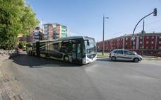 Transportes Rober advierte de que con las nuevas líneas habrá que ampliar la flota de autobuses