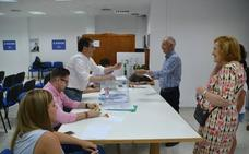 Almería se desmarca de la apuesta regional y vota a favor de Cospedal
