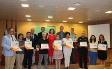 Almería ya es la segunda provincia andaluza con más zonas cardioaseguradas