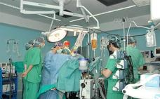 13 pacientes se benefician de tres nuevas donaciones de órganos en la provincia