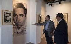IU lleva al Congreso la solicitud para que se conceda el Nobel a García Lorca