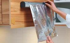 Los errores al usar papel de aluminio o papel film: ¿cuándo toca en cada caso?