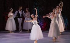 ¿Qué ofrece este sábado el Festival de Música y Danza de Granada?