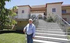 El primer Casino de Granada se instalará finalmente en Monachil