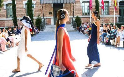 Pilar Dalbat abre la Mercedes-Benz Fashion Week de Madrid