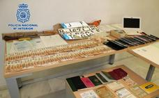 Seis detenidos en una operación contra la venta de empadronamientos en Granada