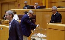 El PP lleva al Constitucional la reforma de RTVE, que debe culminar el Congreso