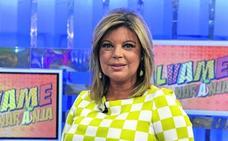Terelu Campos vuelve a tener cáncer de mama