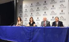 Comienza la vigésima séptima edición de los Cursos Internacionales 'Ciudad de Melilla'
