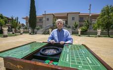La historia del dueño del primer casino de Granada