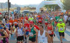 La prueba de fondo del Río Dílar celebra su XXX edición en Gójar