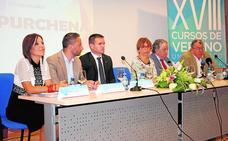 Purchena y Dalías se consolidan como sedes de los Cursos de Verano